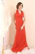 Darius Cordell - 3619 - halter evening dresses