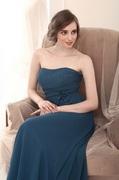 Darius Cordell - 3621 close - custom bridesmaids dresses