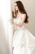 Darius Cordell - BR821 - designer bridal gowns