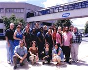1st Producers Workshop - 2001