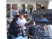 Carl Davis Sr. Interview