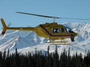 Randy and DP Steve in Canadian Rockies for Alaska Highway shoot