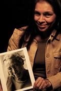 Photographer Jeanne Moutoussamy-Ashe