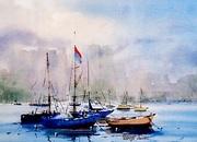 Sunday Boating     Sold