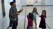 After-Show Ukulele Concert with Isaac