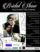 Bridal Shows 2015: Beautiful Bride Magazine