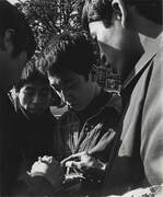 Anthony Beresford-Cooke, Streetscene in Japan 9