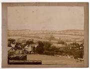 Boer war prison camp Cape Town