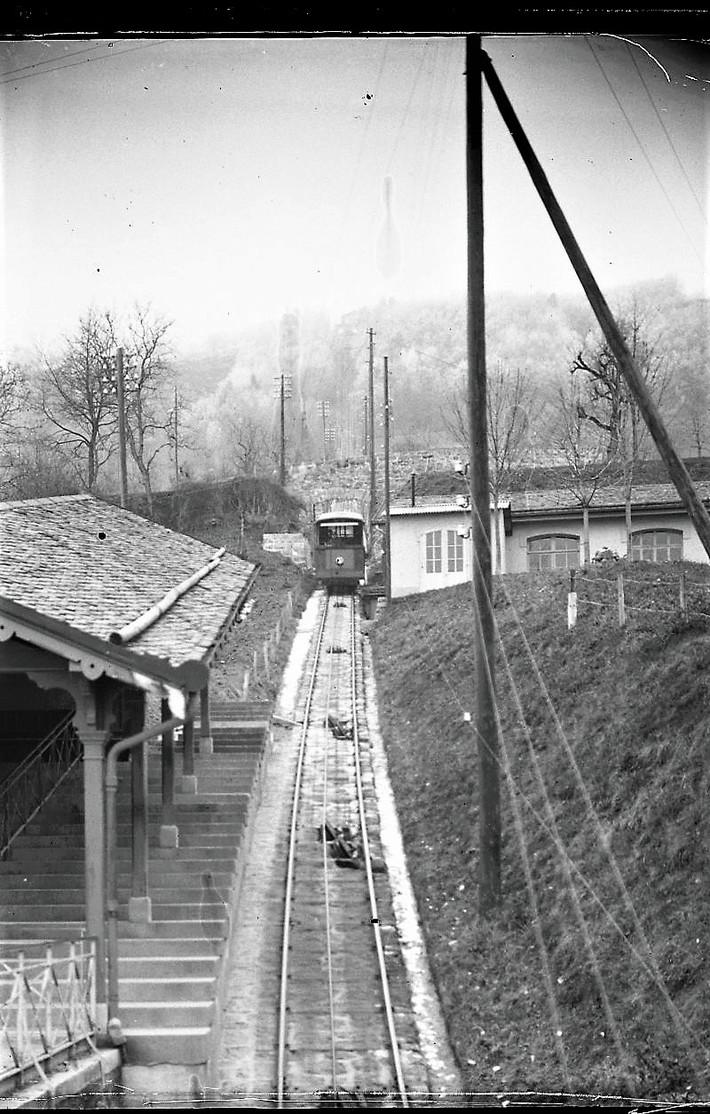 UK Incline Railway