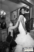 Weddings and Sweet 16