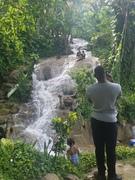 Ocho Rios Falls