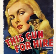 This Gun for Hire (detail)