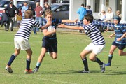 Rugby: vs SACS