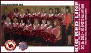 Missouri Sports Hall of Fame - October 2013