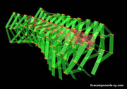 Transformable Structure