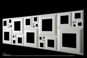 Corian® 3D Math - FIBONACCI01