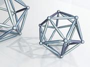 Icosahedron in Grasshopper