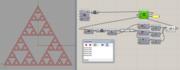 Triangulo recursivo