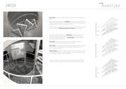 stairs system, voronoi