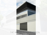 G-Facade Preview by Amir Aafzali Architect