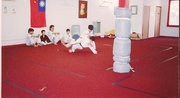 Scan Test at School 1 on S. Flores st, San Antonio, TX, Me at D (6)
