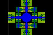 La Rotonda - a visual analysis