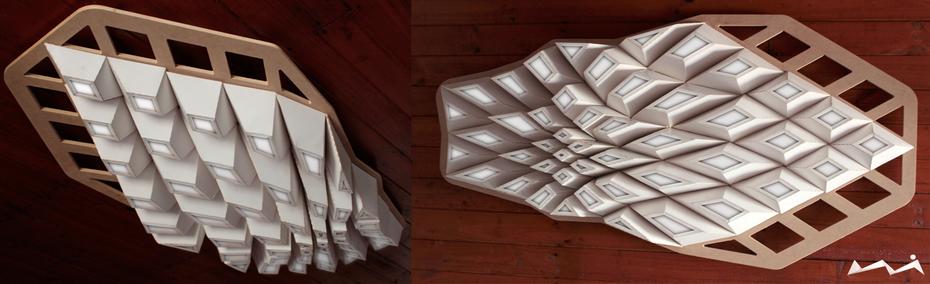 Plafón - Decorative Lighting