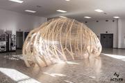 Weaving Enclosure - ACTLAB