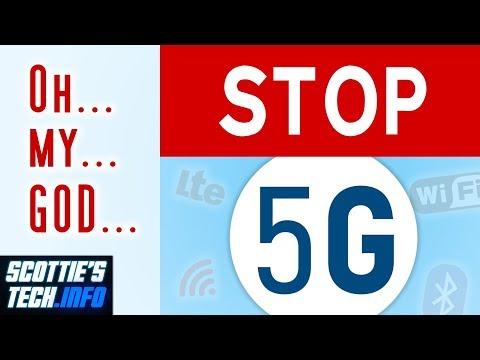 5G rollout runs into roadblocks