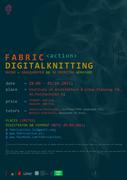 FABRIC<action> Digital Knitting