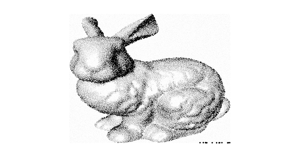 stippling high res