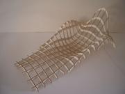 Longchair slice for laser cut2