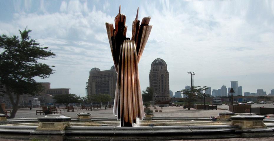 Katar 2014- bronze