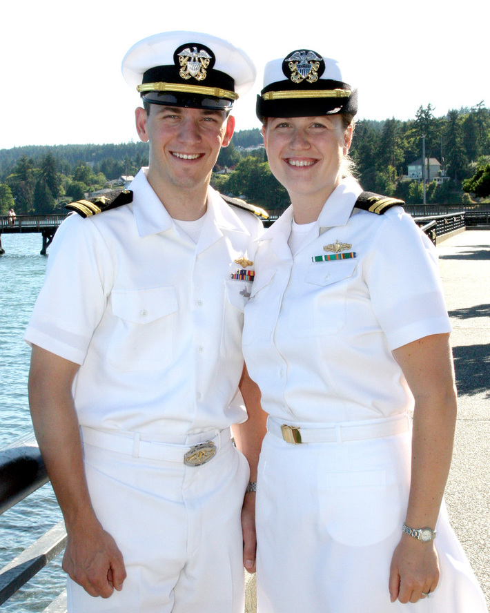 The Lieutenants Bouton