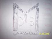 MDS carvings