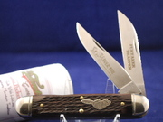 Tidioute Furtaker Trapper Wenge Wood Beaver Shield