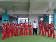 2016 Instructor Intensive Camp Philippines