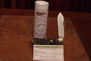 GEC produced knives