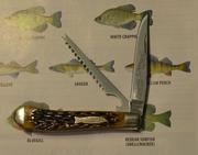 Schrade Walden SCWALD 292 Fish Knife (1)