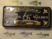 Schrade Walden SCWALD 292 Fish Knife (2)