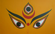 The Eyes of Ma Kali