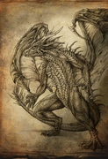 Reptilian Consciousness/Beings