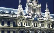 BOSCOLO LUXORY HOTELS NEW YORK PALACE BUDAPEST