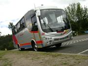 Transportes Turisticos en Ecuador