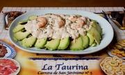 Restaurante La Taurina Madrid centro plato 1