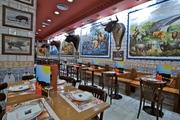 Restaurante La Taurina Madrid centro mesas