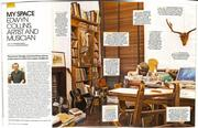 Observer at home feature