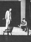 Edwyn Collins & Paul Quinn Melody Maker Aug 1984