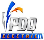 PDQ Electric Corp Logo