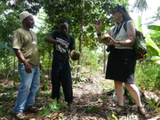 Spice Island tour on Zanzibar